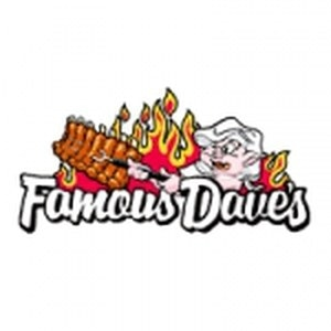 Famous Dave's promo codes