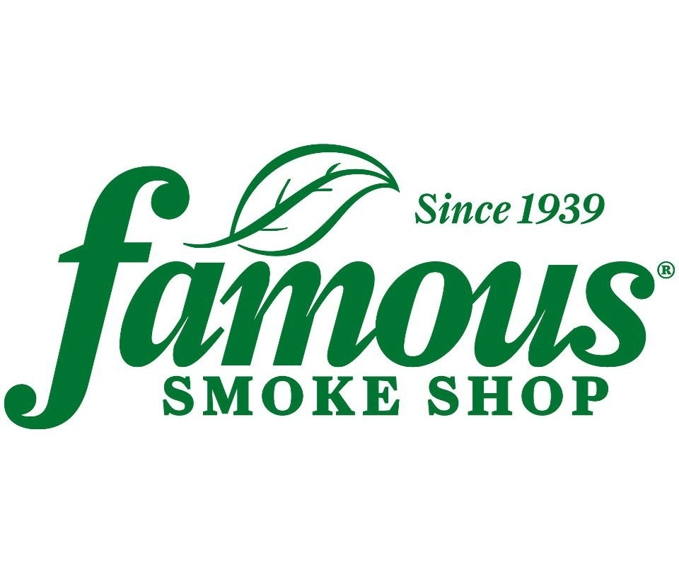Famous Smoke Shop promo codes