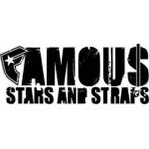 Famous Stars and Straps promo codes