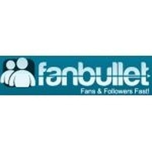 FanBullet promo codes