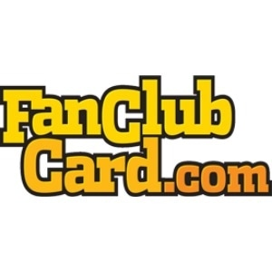FanClubCard promo codes