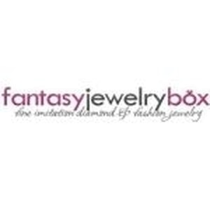 Fantasy Jewelry Box