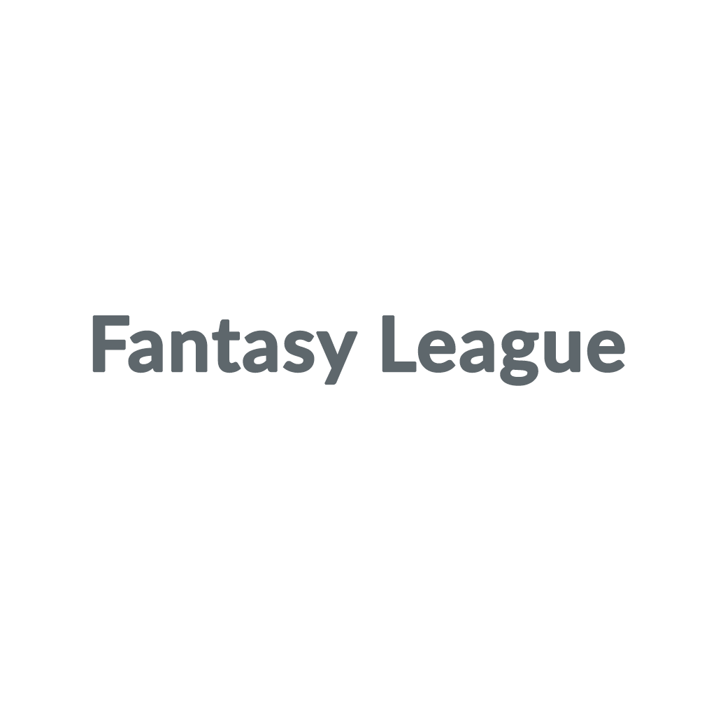 Fantasy League promo codes