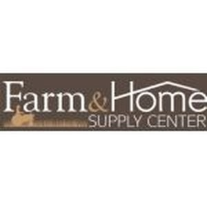 Farm & Home Supply Center promo codes