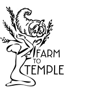 Farm to Temple