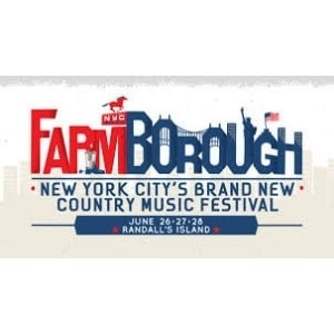 FarmBorough Festival promo codes