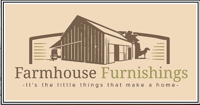 Farmhouse Furnishings