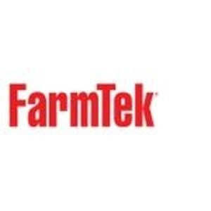 FarmTek promo codes