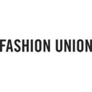 Fashion Union Ltd. promo codes