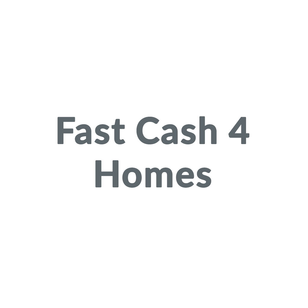 Fast Cash 4 Homes promo codes