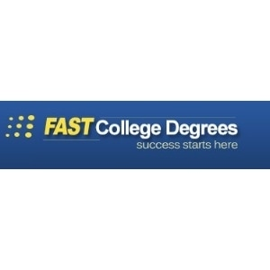 Fast Degrees Online promo codes