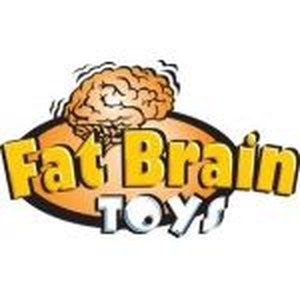 Fat Brain Toys promo codes
