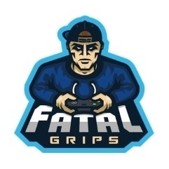 Fatal Grips promo code