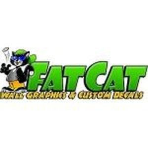 FatCat Wall Graphics promo codes