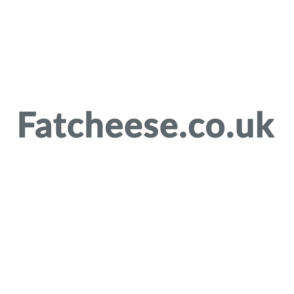 Fatcheese.co.uk promo codes