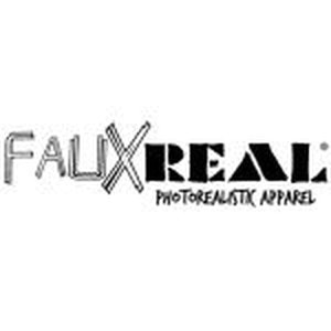 Faux Real promo codes
