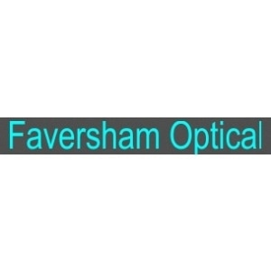 Faversham Optical promo codes