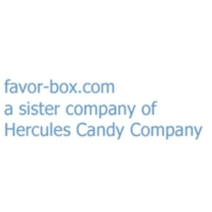 Favor Boxes promo codes