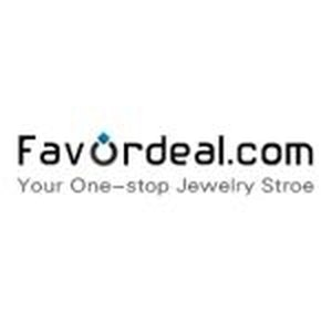 Favordeal promo codes