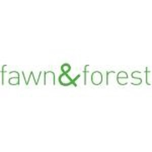 Fawn&Forest promo codes