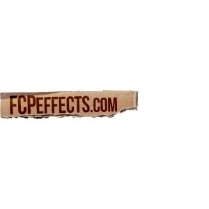 FCPeffects promo codes