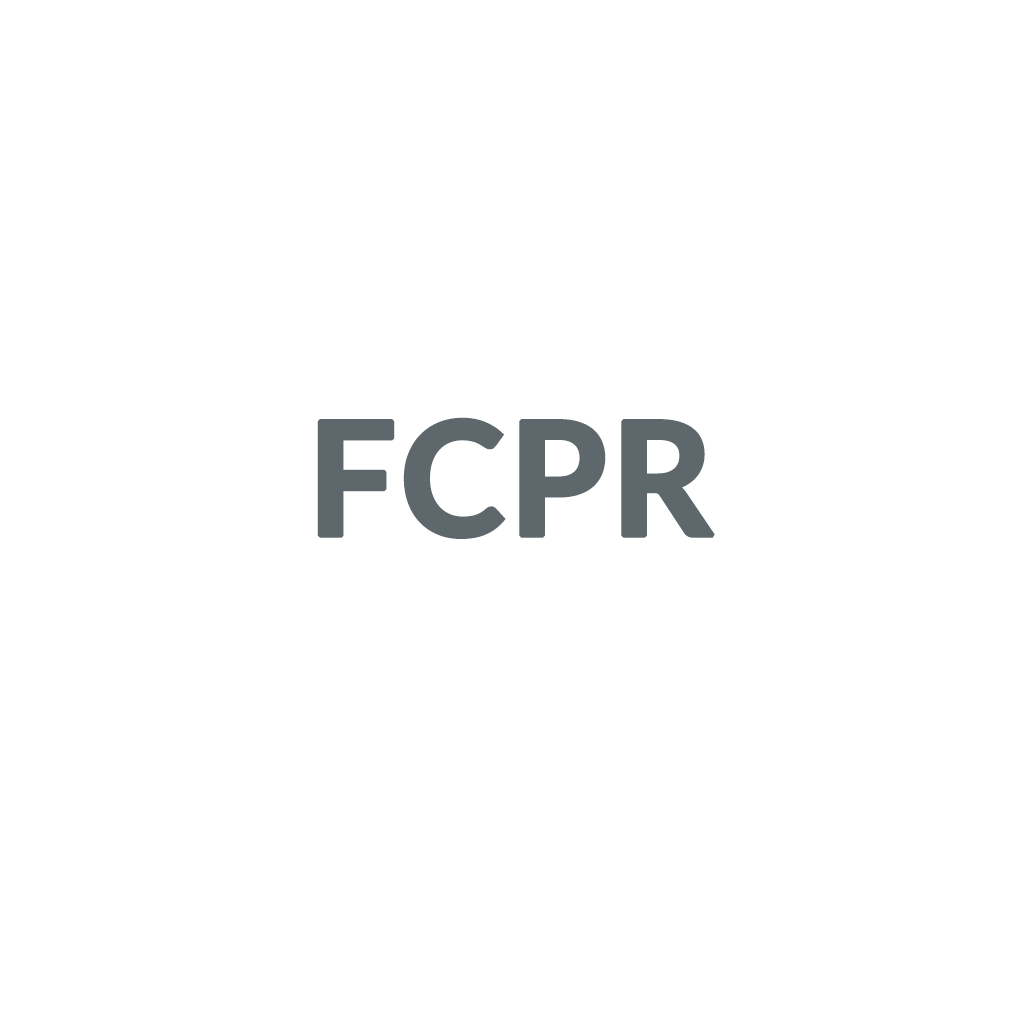 FCPR promo codes