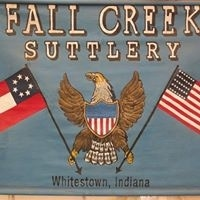 Fall Creek Suttlery