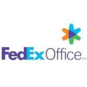 FedEx Office promo codes