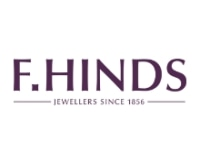 F.Hinds Jewellers promo codes