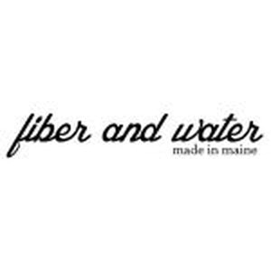 Fiber and Water promo codes