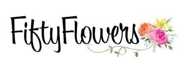 FiftyFlowers promo codes
