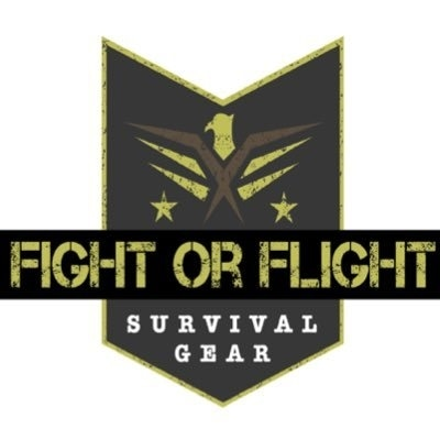 Fight or Flight Survival Gear promo codes