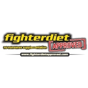 Fighter Diet Approved promo codes
