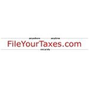 FileYourTaxes.com promo codes