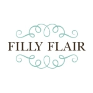 Latest add Filly Flair Coupons
