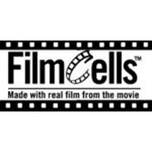 Film Cell Bookmark promo codes