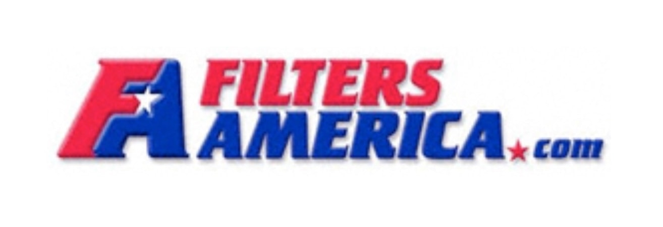 Filters America promo codes