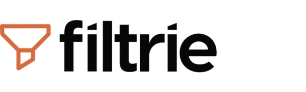 Filtrie promo codes