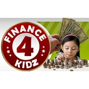 Finance For Kids promo codes