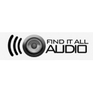 Find It All Audio