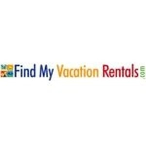 Find My Vacation Rentals.com promo codes