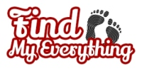Find My Everything promo codes