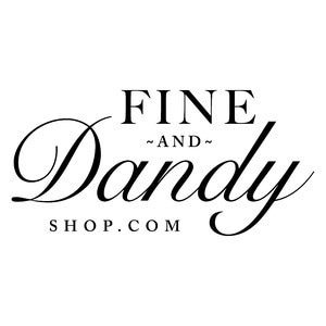 Fine And Dandy Shop promo codes