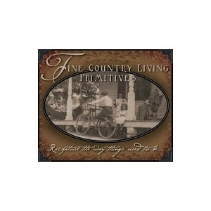 Fine Country Living Primitives promo codes