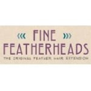 Fine Feather Heads promo codes