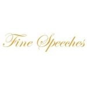 Fine Wedding Speeches promo codes