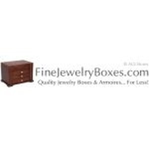 FineJewelryBoxes.com promo codes