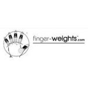 Finger Weights promo codes