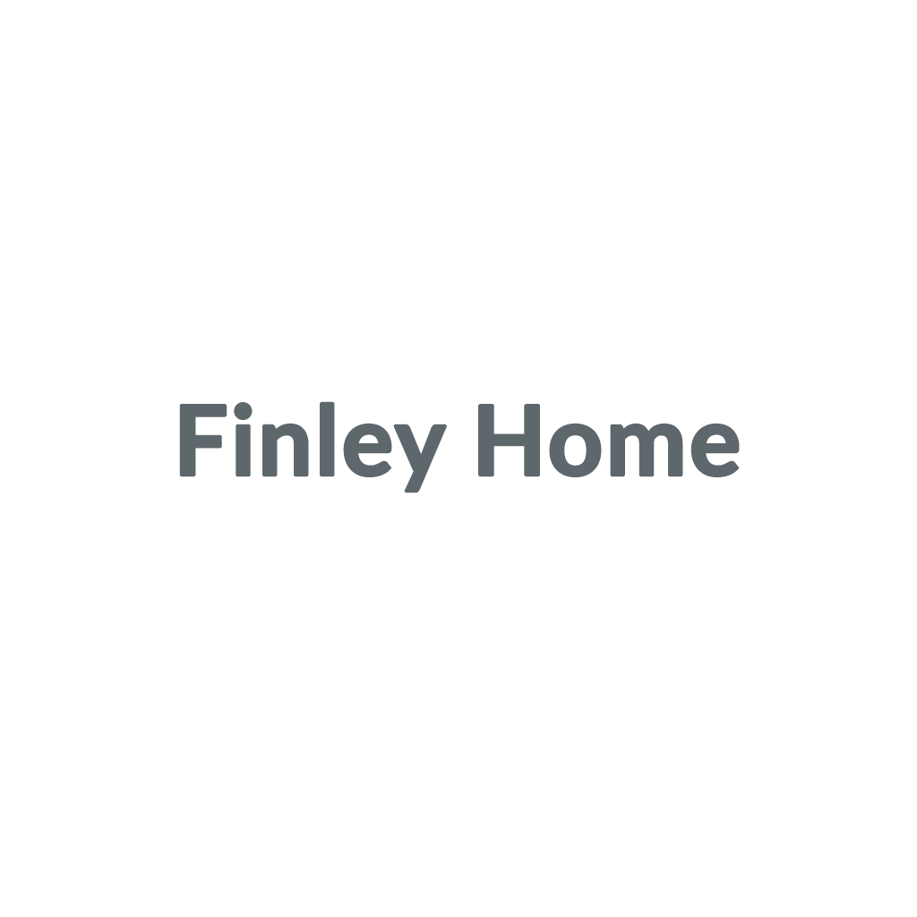 Finley Home promo codes