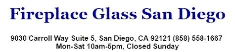 Fireplace Glass San Diego promo codes